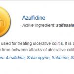 Azulfidine