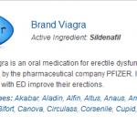 Brand Viagra