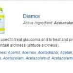 Diamox