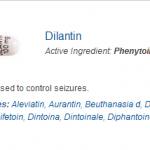 Dilantin