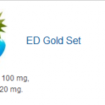 ED Gold Set