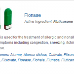 Flonase