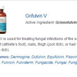 Grifulvin V