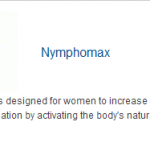 Nymphomax