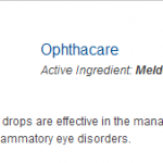Ophthacare