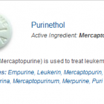 Purinethol