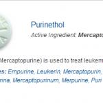 Purinethol
