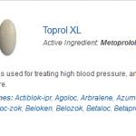 Toprol XL