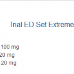 Trial ED Set Extreme
